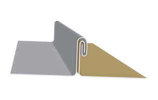 1.5 Inch Double Lock