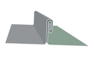 2.0 Inch Double Lock Armco