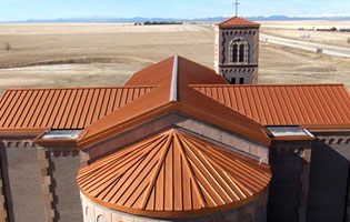 Metal Roofing Gallery